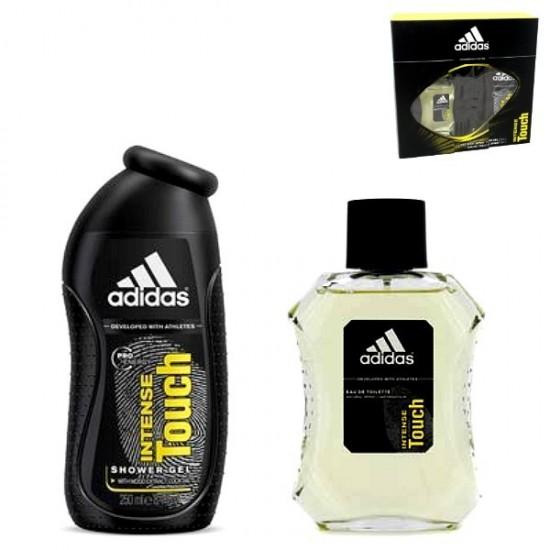nouvelle nike air max 09 - MAQUILLAGE.FR - Coffret ADIDAS INTENSE TOUCH Parfum et Gel Douche