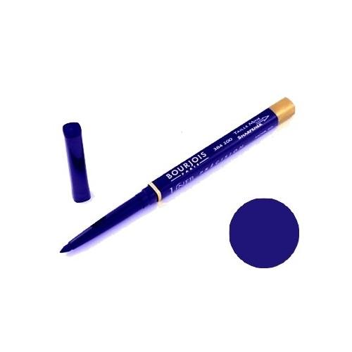 Eyeliner BOURJOIS Liner precision BLEU 21