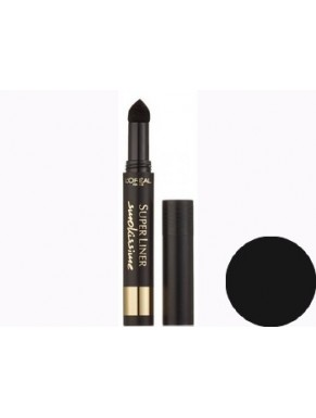Super liner L'OREAL Smokissime BLACK SMOKE 100