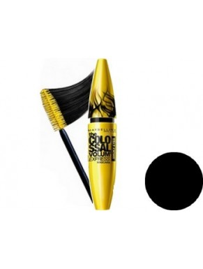 Mascara GEMEY MAYBELLINE Volume Express Colossal NOIR