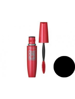 Mascara MAYBELLINE Volume Express THE ONE BY ONE Waterproof NOIR
