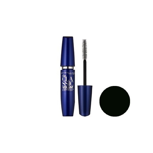 Mascara GEMEY MAYBELLINE Volume Express THE TURBO NOIR