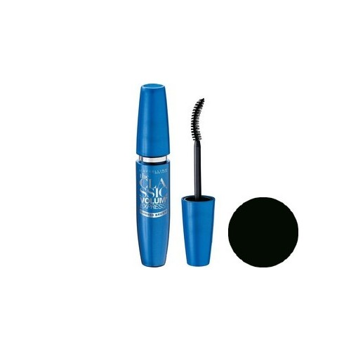 Mascara GEMEY MAYBELLINE Volume Express CLASSIC NOIR