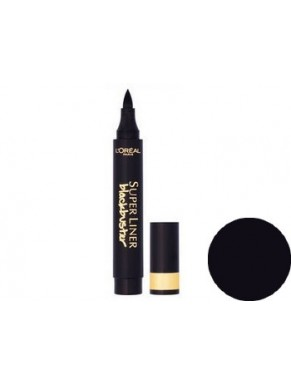 Super liner L'OREAL Blackbuster NOIR INTENSE