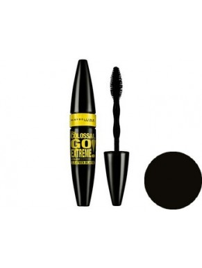 Mascara GEMEY MAYBELLINE The Colossal EXTREME NOIR