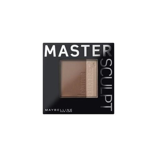 Blush GEMEY MAYBELLINE Master MEDIUM DARK 02