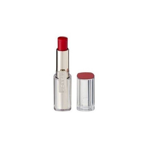Rouge à lèvres L'OREAL Caresse REBEL RED 401