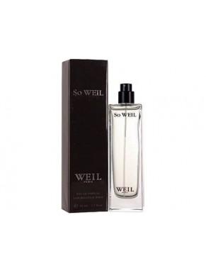 Parfum WEIL PARIS So Weil pour homme