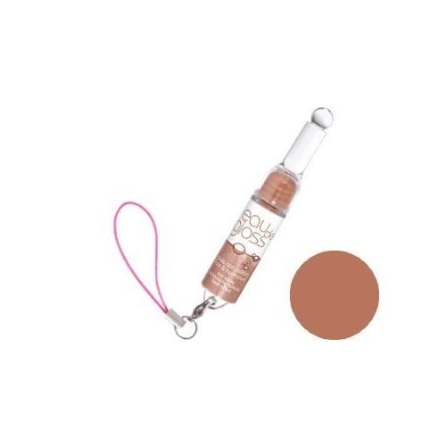 Mini gloss BOURJOIS Eau De Gloss frais et hydratant BRUN PÉTILLANT 18