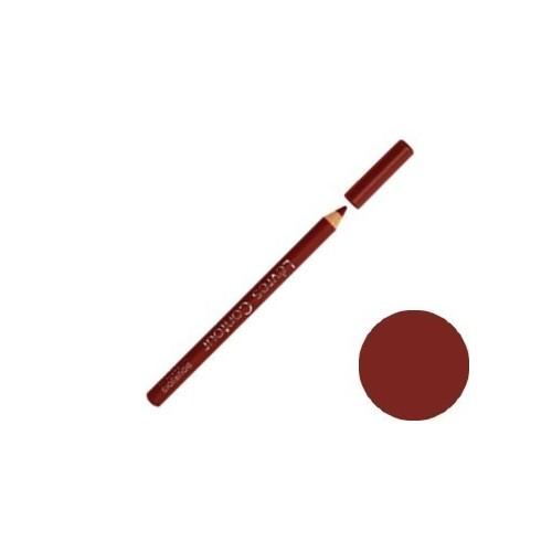Crayon contour des lèvres BOURJOIS Lèvres Contour N°21 BRUN AUBURN