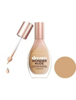 Fond de teint GEMEY MAYBELLINE Dream Wonder Nude