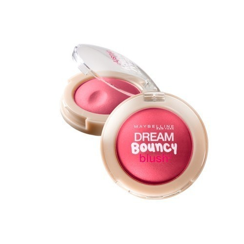 Blush GEMEY MAYBELLINE Dream Bouncy PINK FROSTING 10