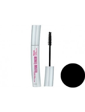 Mascara GEMEY MAYBELLINE Illegal Extension NOIR