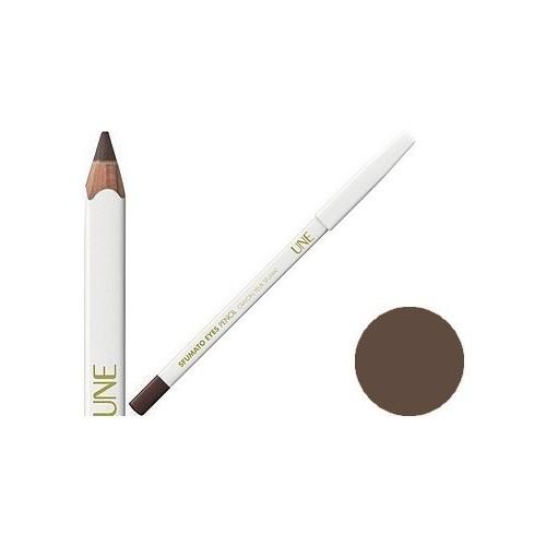 Crayon Yeux UNE natural beauty SFUMATO S11 Une mine précise, effet fumé