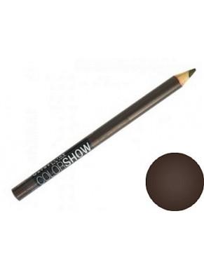 Liner Crayon GEMEY MAYBELLINE Khôl Colorshow BLACK GOLD 110