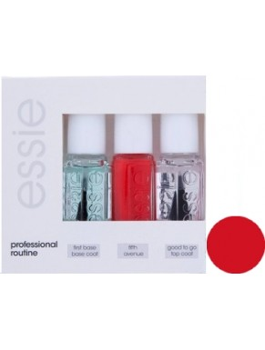 Kit vernis Essie PROFESSIONAL ROUTINE