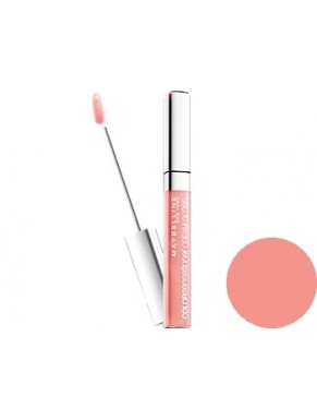 Gloss GEMEY MAYBELLINE Color Sensational Cream CORAL BLUSH N°415