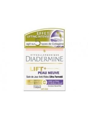 Soin de Jour Anti Rides DIADERMINE Lift + Peau Neuve 50ml