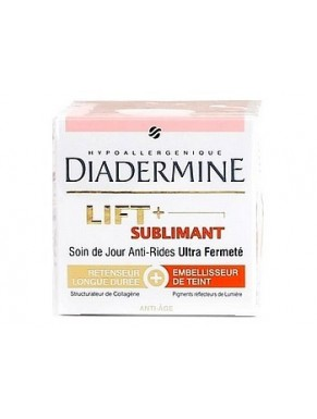 Soin de Jour Anti Rides DIADERMINE Lift+ Sublimant 50ml