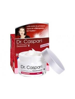 Soin de nuit Anti Age DIADERMINE Dr CASPARI Hormoderm 50ml