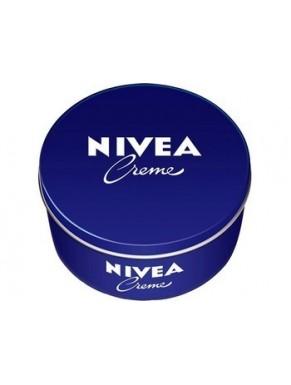 Soin NIVEA Creme hydrate et nourrit durablement format économique 250ml