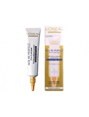 Crème L'OREAL AGE RE PERFECT Pro-Calcium Soin reconstituant 30ml