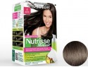 Coloration GARNIER Nutrisse Mousse Couvrante BRUN N°04 chatain