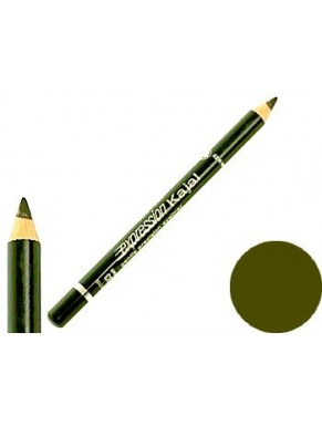 Crayon yeux GEMEY MAYBELLINE Expression Kajal VERT MYSTIC N°48