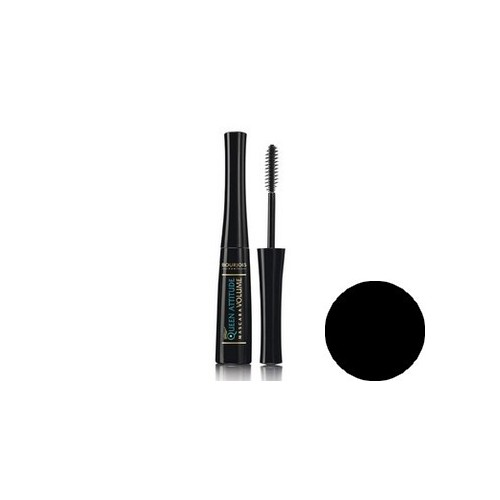 Mascara BOURJOIS Queen Attitude Volume NOIR