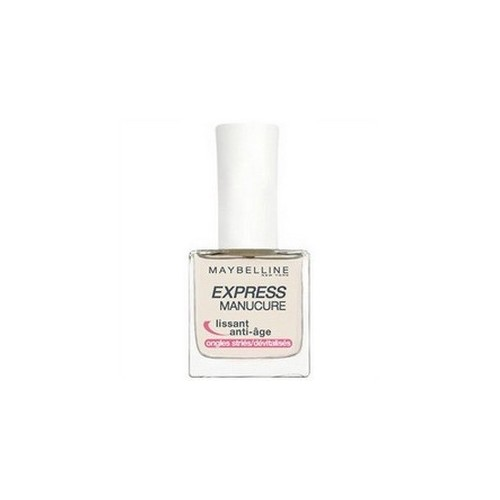Vernis soin GEMEY MAYBELLINE Express manucure LISSANT ANTI-AGE