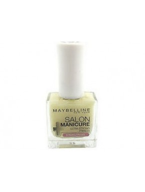 Vernis soin GEMEY MAYBELLINE manucure STONG PASTEL